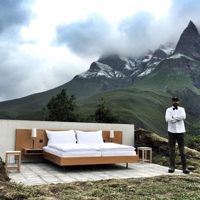 Architettura e Follia: gli Hotel più strani del Mondo