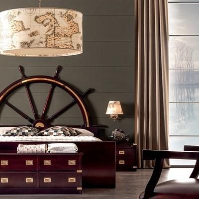 Idee e Foto di Camere da Letto In Stile Coloniale Per Ispirarti ...