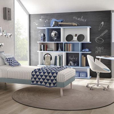 Alcune soluzioni per trasformare la cameretta in una camera per ragazzi