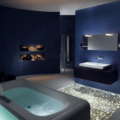 Le più belle soluzioni domotiche per il bagno