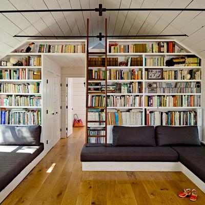8 divertenti modi per catalogare i libri e ritrovarli sempre