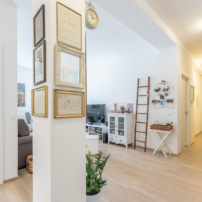 Appartamento in Via Bari (BZ)