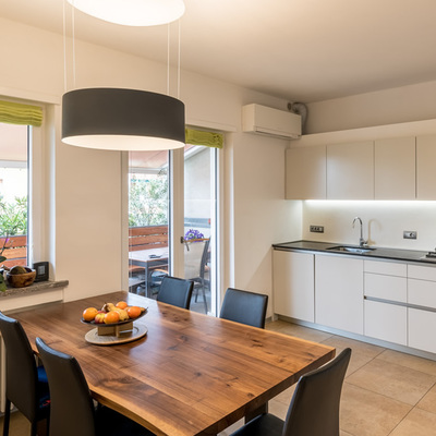 Appartamento in Via C. Battisti (BZ)