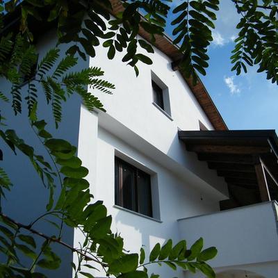 Progetto Ampliamento e sopraelevazione fabbricato di civile abitazione
