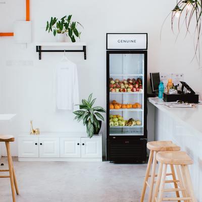 Come sistemare i cibi in frigo nel modo migliore