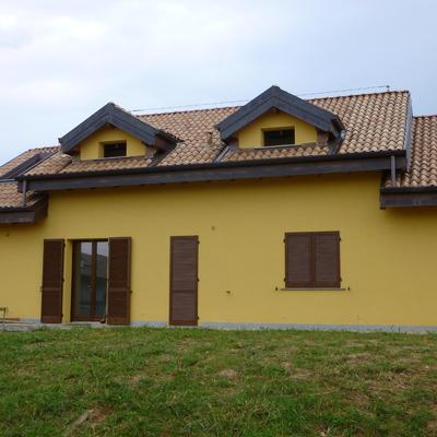 Progetto realizzazione villa singola Galgiana