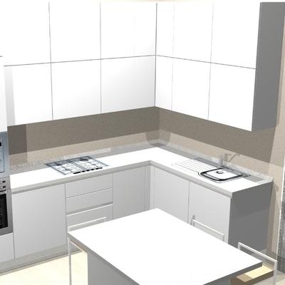 Progetto Cucina Emotion Gd-11-13