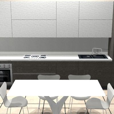 Progetto Arredamento Cucina Emotion Gd-12-13