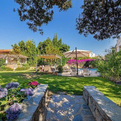 Come progettare giardino di casa