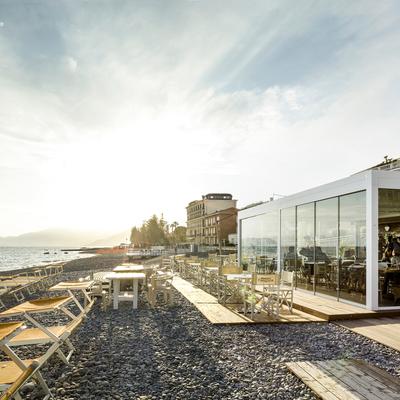 Centro Idea Casa da oggi è Atelier Gibus