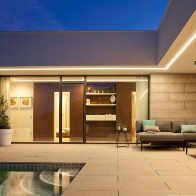 Pavimenti per esterni: le opzioni per rivestire terrazzi e balconi