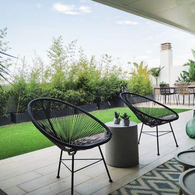 Qual è il miglior pavimento per la terrazza?
