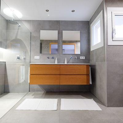 Come si fa a ristrutturare il bagno in poco tempo?