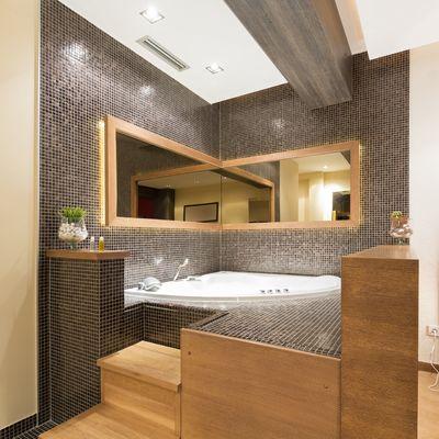 Idee per rinnovare la doccia