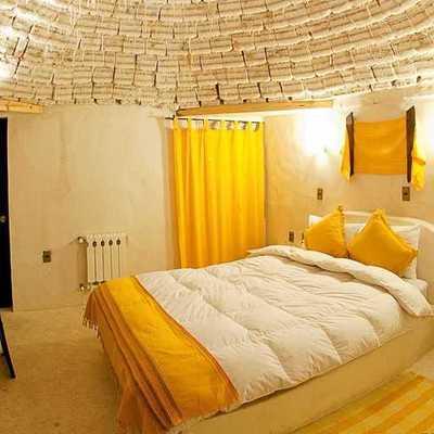 Hotel di sale uyuni