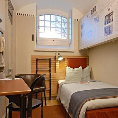 Hotel prigione langholmen