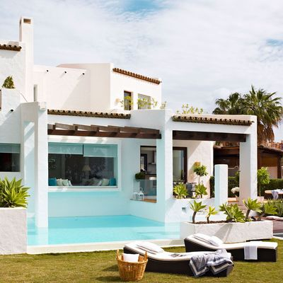 Ibiza mix: come progettare una terrazza in stile ibizenco
