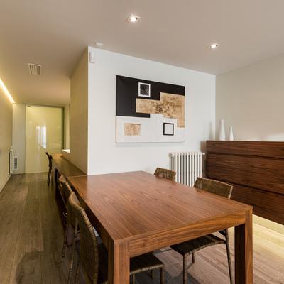 7 idee da rubare ai migliori appartamenti moderni