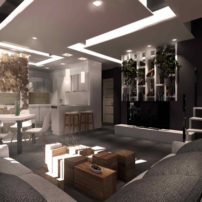 Progetto di Ristrutturazione casa Rosta