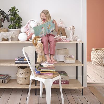 Mobili ed accessori a misura di bambino