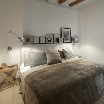 8 regole per una camera da letto impeccabile