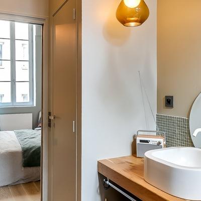 idee e foto di ristrutturazione bagni per ispirarti - habitissimo - Foto Bagni Moderni Arredati