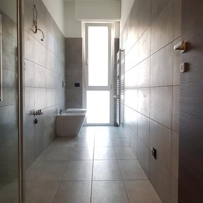 Ristrutturazione completa di appartamento a Como