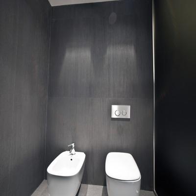 il bagno - area wc