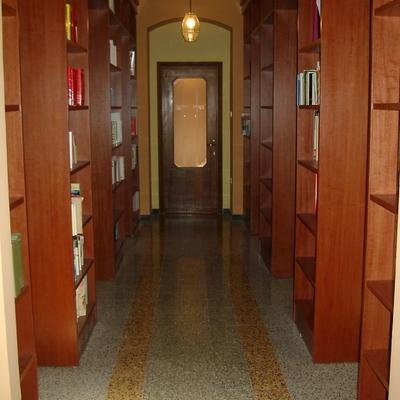 restyling in centro città a Cagliari