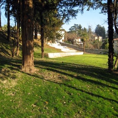 il parco antico