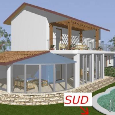 Progetto casa zero emissioni a torino (TO)