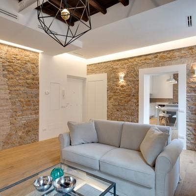 Idee di ristrutturazione appartamento 90 mq per ispirarti for Ristrutturare appartamento 75 mq