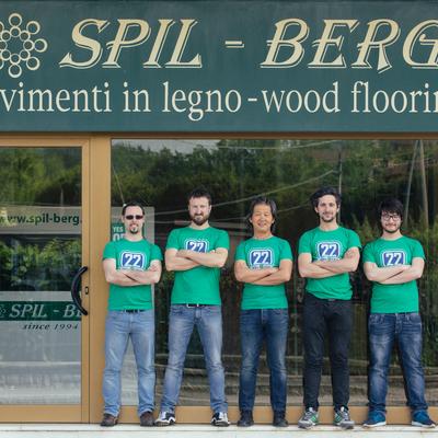 SPIL-BERG
