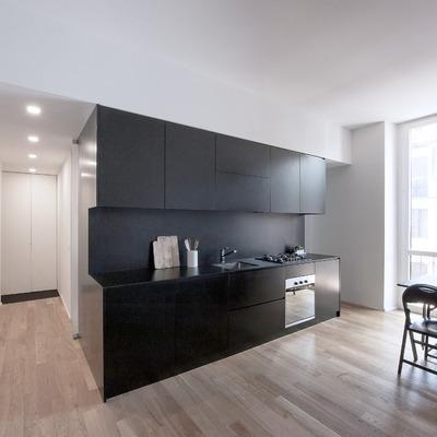 Idee di appartamento moderno per ispirarti habitissimo for Appartamenti moderni foto