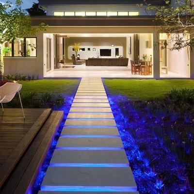 Costi e idee per una stupenda illuminazione da giardino - Habitissimo