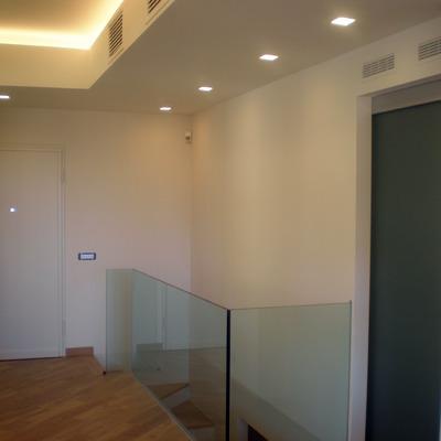 illuminazione scala
