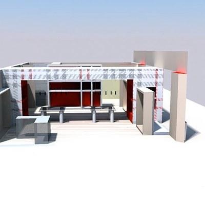 Progetto Arredamento casa