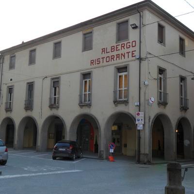 """Ristorante Hotel """" Piccola Firenze"""""""