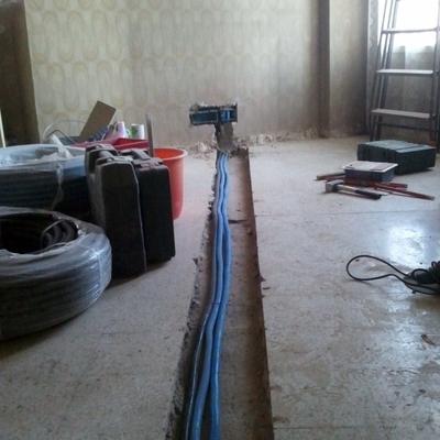 Prezzo ristrutturazione casa a torino habitissimo - Prezzo impianto elettrico casa ...