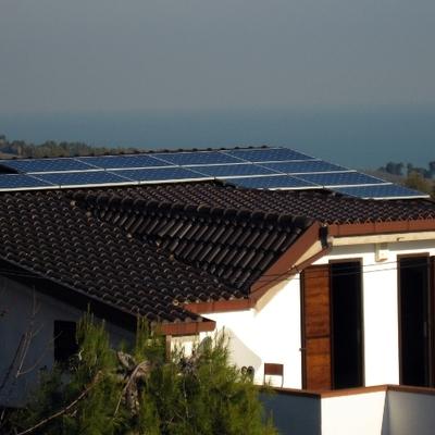 Progetto Installazione Impianto Fotovoltaico 3kwp