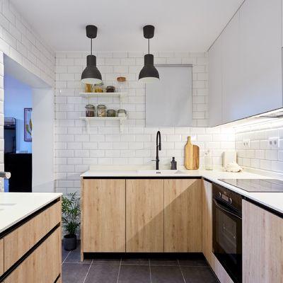Cucina aperta o cucina chiusa? Scopri tutti i pro e i contro