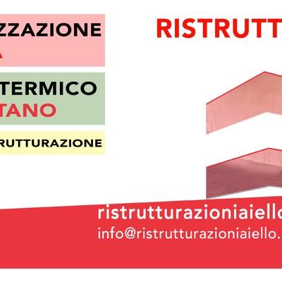 Isolamento termico di una bifamiliare a Roma (RM)