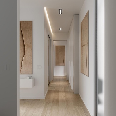 Ristrutturazione appartamento 120 mq