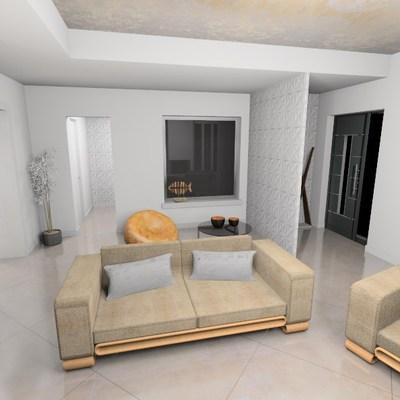 Interni abitazione