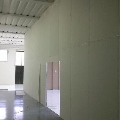 Progetto ristrutturazione capannone a Vicenza (VI)