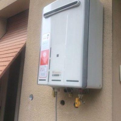 Preventivo installare scaldabagno a gas online habitissimo - Scaldabagno istantaneo elettrico ...