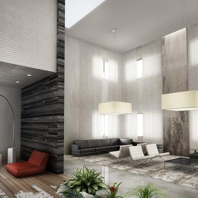 Idee e foto di ristrutturazioni per ispirarti habitissimo for Immagini saloni moderni
