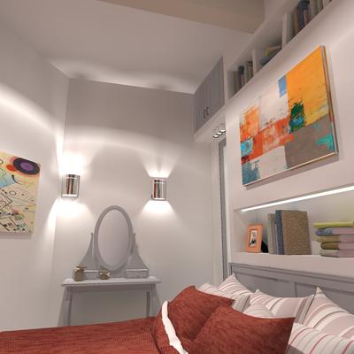 Ristrutturazione Appartamento; Centro Storico di Firenze