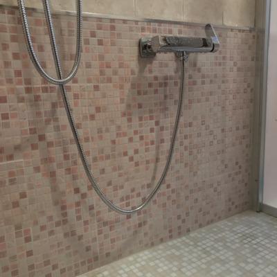 Trasformazione da vasca a doccia Bellusco (Mb) filo pavimento