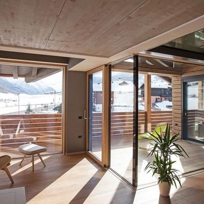Costruzioni in legno, ecosostenibili e antisismiche